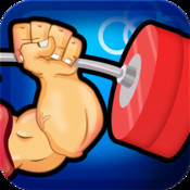Heavy Weight Lifter Pro Lite